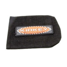 Kirkey Cover for Right Head Support - Black Tweed