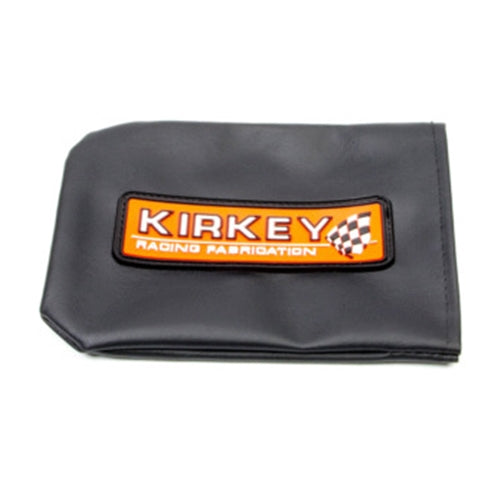 Kirkey Cover for Left Head Support - Black Vinyl