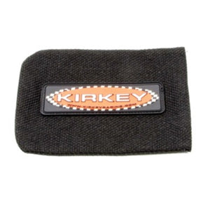 Kirkey Cover for Left Head Support - Black Tweed