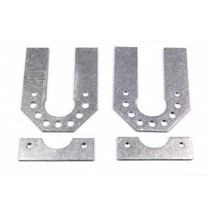 Kirkey A-Frame Mount C-Brackets 99215
