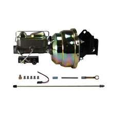 LEED Brakes Power Brake Booster and Master Cylinder Upgrade Kit FC0024HK