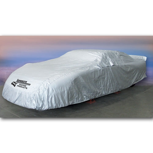 Longacre Pavement Late Model Car Cover