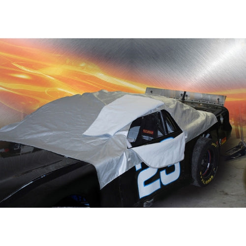 Longacre Cockpit Car Cover