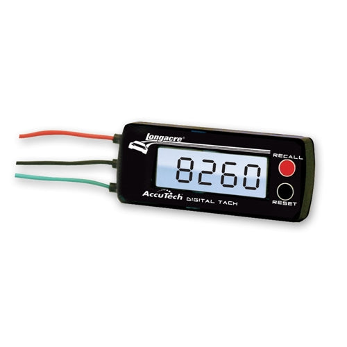 AccuTech™ Digital Tachometer - 19K - 52-44402