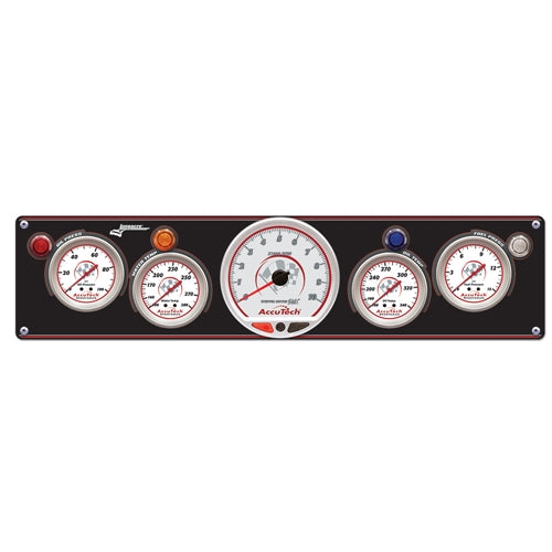 Longacre 4-Gauge Sportsman with AccuTech SMi Tach - OP,WT,OT,FP 44445