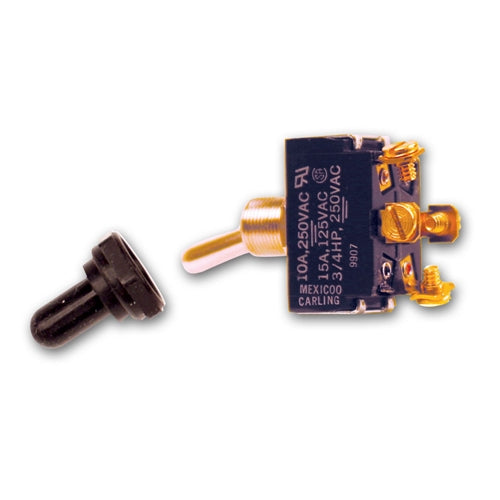 Longacre Magneto Switch 45440