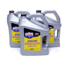 Lucas 20W-50 High Zinc Engine Break-In Oil