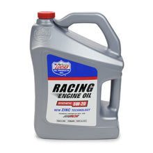 Lucas Oil 5W20 Synthetic Racing Oil