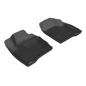 Kagu All Weather Floor Liner - Chevy Impala 2014+ - 1st Row