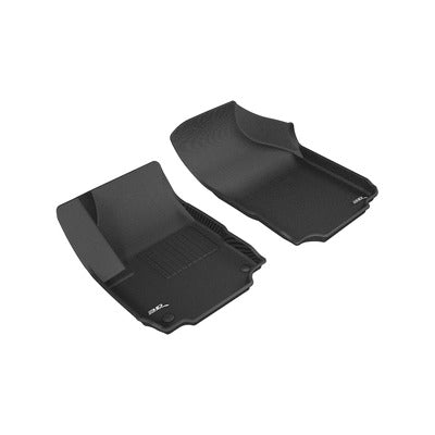 Kagu All Weather Floor Liner - Chevy Equinox 2018+ - 1st Row