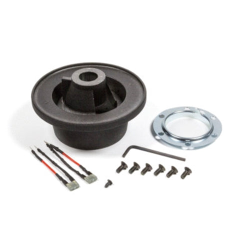 Momo Steering Wheel Adapter Kit - BMW E90