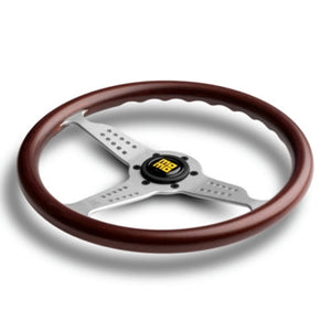 Momo Heritage Grand Prix Steering Wheel