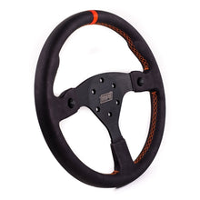 MPI F-Series Road Race and Off Road Steering Wheel MPI-F14-2B-HG