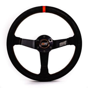 MPI Dirt Drifting Off-Road Steering Wheel DO-H60-A Suede