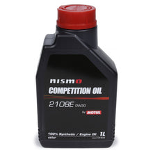 Nismo Competition Oil 2108E 0W30
