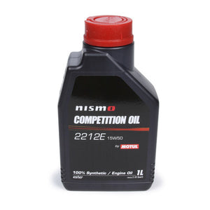 Nismo Competition Oil 2212E 15W50