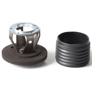 Momo Steering Wheel Adapter - BMW racing hub