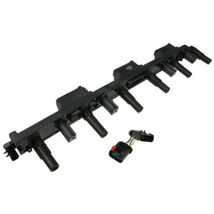 NGK COP Ignition Coil 48662 U6032