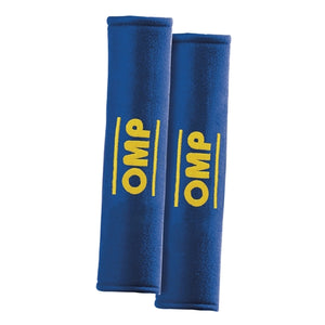 OMP Harness Pads for 3-Inch Belts
