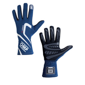 OMP First-S Gloves - Blue