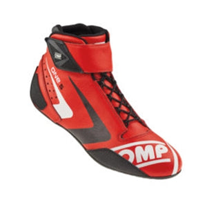 OMP One-S Shoes - Red