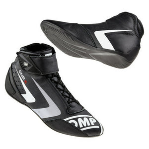 OMP One-S Shoes - Black