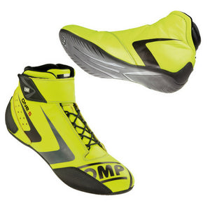 OMP One-S Shoes - Yellow