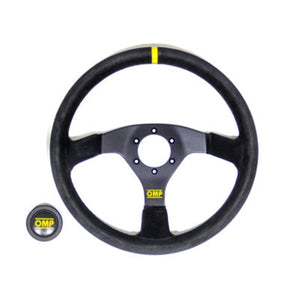 OMP Velocita 350 Steering Wheel
