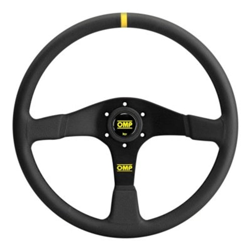 OMP Velocita 380 Steering Wheel