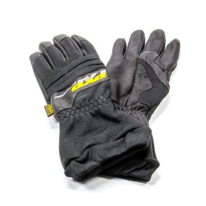 PXP Racewear Carbon-X 2-Layer Racing Gloves - SFI 3.3/5