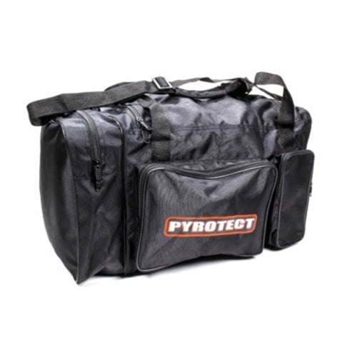 Pyrotect 6 Compartment Gear Bag