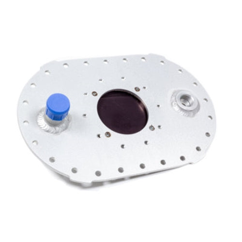 Pyrotect Fuel Cell Filler Plate