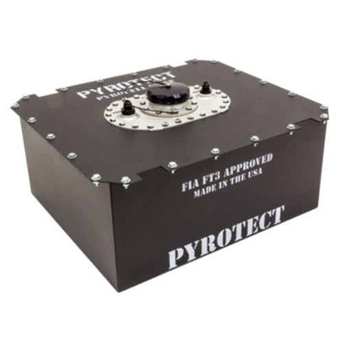 Pyrotect PyroCell Elite 12 Gallon Steel Fuel Cell