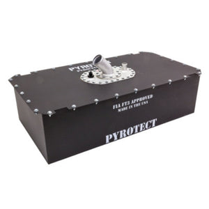 Pyrotect PyroCell Elite PE122A 22 Gallon Fuel Cell with Fast Fill