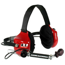 Racing Electronics Legacy Headset
