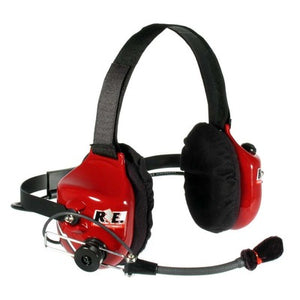 Racing Electronics Headset - Platinum Series