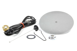 Racing Electronics Antenna Kit Roof Mount UHF Thick Mount