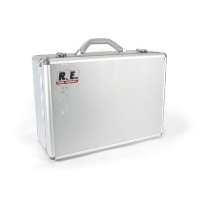 Racing Electronics Metal Carrying Case