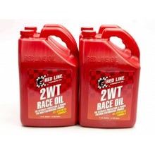 Red Line 2WT Synthetic Race Oil
