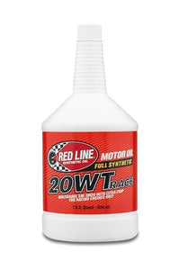 Red Line 20WT Race Oil (5W20) 10204