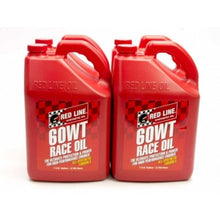 Red Line 60WT Drag Race Oil (20W60) - Case of 4 Gallons