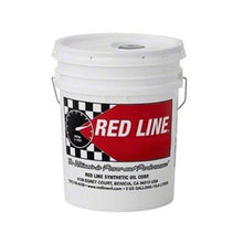 Red Line 15W40 Synthetic Diesel Motor Oil - 5-gallon pail