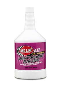 Red Line Lightweight Drag Racing ATF 30314