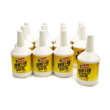 Red Line 80W140 GL-5 Gear Oil - Case of 12