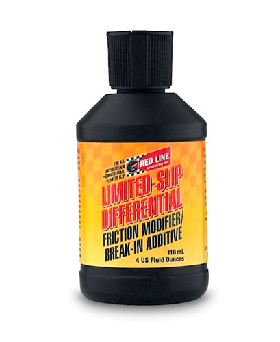 Red Line Limited-Slip Friction Modifier 80301