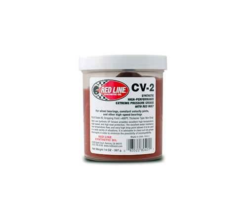 Red Line CV-2 Grease 80401