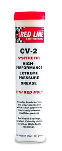 Red Line CV-2 Grease 80402