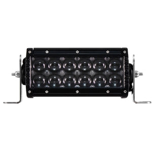 "Rigid Industries 17571 E2-Series 6"" Hyperspot LED Light Bar"