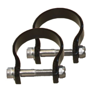 Rigid Industries 1-1/2 inch Bar Clamp E-Series and SR-Series 45020