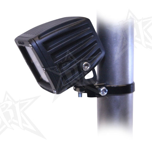 Rigid Industries 1-1/2 inch Vertical Bar Clamp 45050